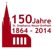 150 Jahre St. Stephanus in Grefrath
