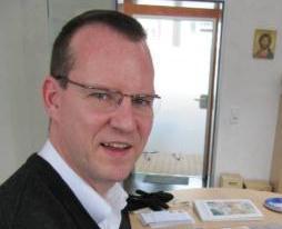 Abschied von Krankenhauspfarrer Thomas Ant