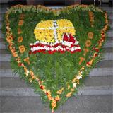 Vorboten des Eucharistischen Kongresses 2013