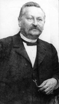 Zum 100. Todestag von Julius Busch, Baumeister vieler Kirchen in Neuss und Dormagen