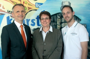 KKV Kaarst und Junge Union veranstalten Jobbörse