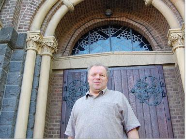Erzbischof ernennt Pfarrer Korr zum neuen Dechanten