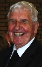 Monsignore Opheys ist seit 60 Jahren Priester.