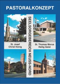 Glauben gemeinsam gestalten – Pastoralkonzept im Neusser Norden in Kraft