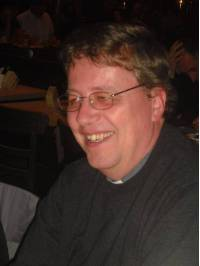 Kaplan Christoph Reck kommt nach Rommerskirchen.