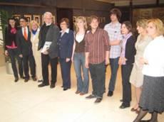 Friedenskerzen für Kroatien - Pfarrjugend St. Cornelius besucht Neusser Partnerstadt