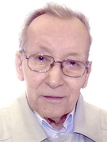 Pater Hubert Siebertz ist gestorben.