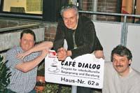 SKM-Projekt Café Dialog besteht seit fünf Jahren