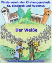 Weinverkauf zugunsten der St.-Elisabeth-Kirche