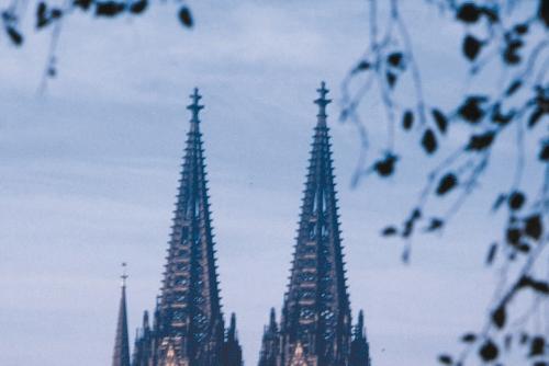 Aus dem Amtsblatt des Erzbistums Köln (Mai bis Juli 2014)