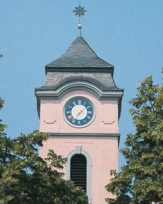 Mack-Kapelle / Collegium Marianum, Neuss-Stadionviertel