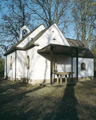 Corneliuskapelle, Neuss-Selikum