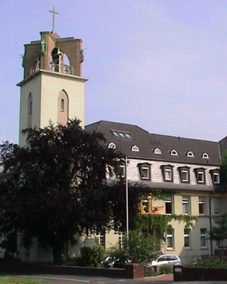 Kloster Immaculata, Neuss-Mitte