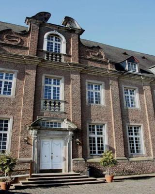 Kloster Langwaden, Grevenbroich-Langwaden