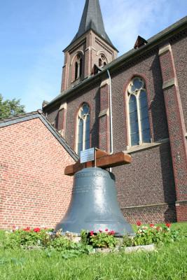 St. Agatha, Dormagen-Straberg