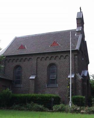 St. Aloysius-Kapelle, Neuss-Elvekum