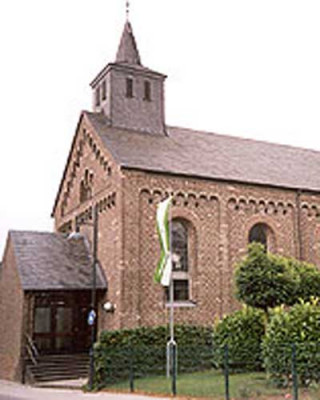 St. Aloysius, Dormagen-Stürzelberg