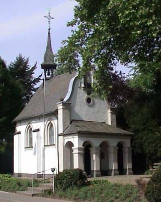 St. Antonius-Kapelle, Neuss-Schlicherum