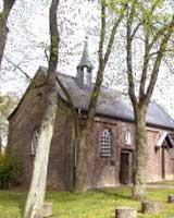 St. Antonius Kapelle, Kaarst-Vorst