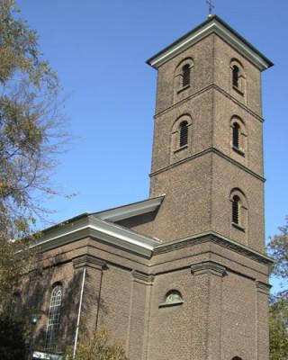 St. Clemens, Grevenbroich-Kapellen