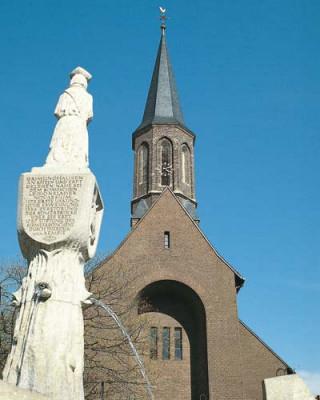 St. Cyriakus, Neuss-Grimlinghausen