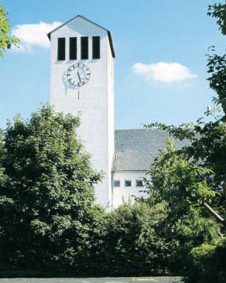 St. Elisabeth, Neuss-Reuschenberg