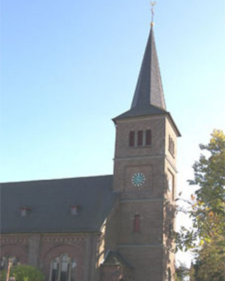 St. Jakobus d. Ä., Grevenbroich-Neukirchen