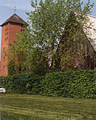 St. Josef, Dormagen-Delhoven