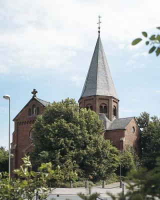 St. Josef, Neuss-Weckhoven