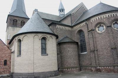 St. Katharina, Dormagen-Hackenbroich