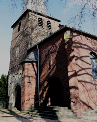 St. Lambertus, Grevenbroich-Neurath