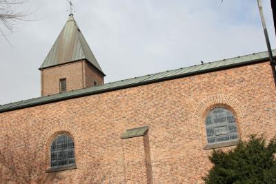 St. Maria vom Frieden, Dormagen-Nord