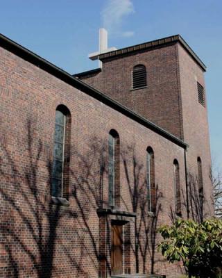 St. Mariä Geburt, Grevenbroich-Noithausen