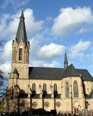 St. Mariä Himmelfahrt, Grevenbroich-Gustorf