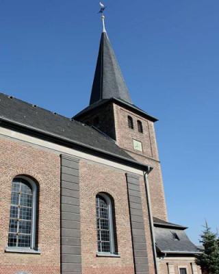 St. Martin, Grevenbroich-Frimmersdorf