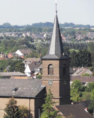 St. Martinus, Grevenbroich-Wevelinghoven