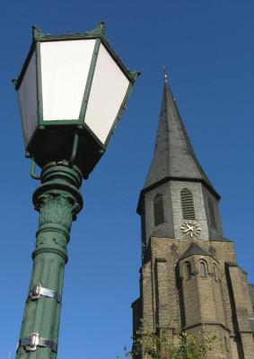 St. Martinus, Dormagen-Zons