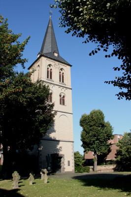 St. Michael, Dormagen-Mitte