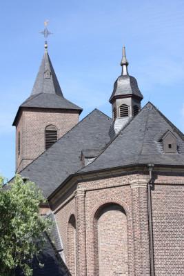 St. Pankratius, Dormagen-Nievenheim