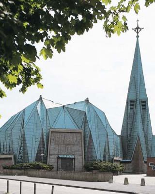 St. Paulus, Neuss-Weckhoven