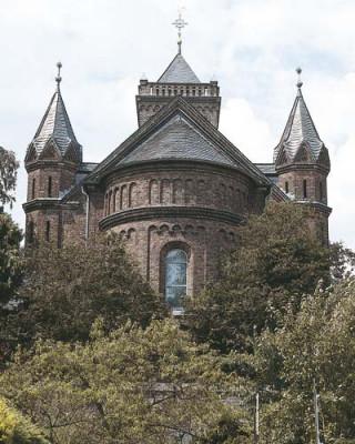 St. Peter, Neuss-Hoisten