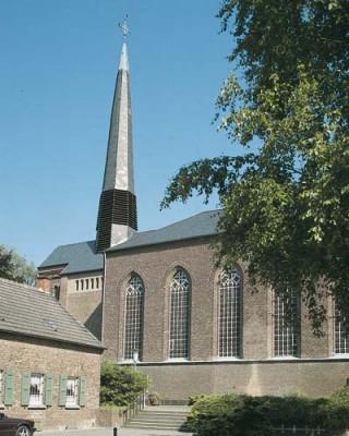 St. Peter, Neuss-Rosellen