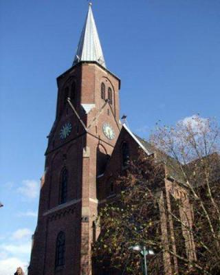 St. Peter und Paul, Grevenbroich-Innenstadt