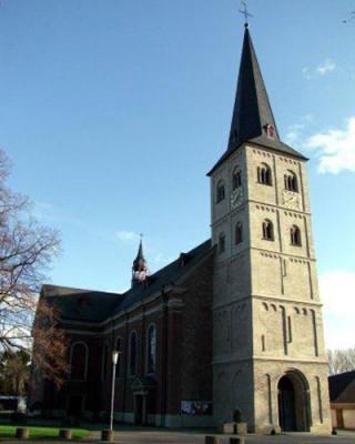 St. Stephanus, Grevenbroich-Elsen