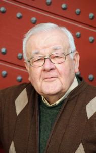 Knechtstedens Superior Hartmut Straubinger ist gestorben. Archivfoto: TZ
