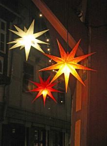 Der Advent wird am Gilbach würdig gestaltet. Foto: TZ