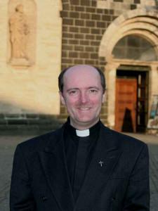 Leitet den ACK: Monsignore Guido Assmann. Foto: TZ