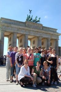 Berlin - klassisch und bunt