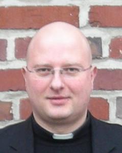 Von Grevenbroich nach Köln: Pfarrer Ulrich Filler.