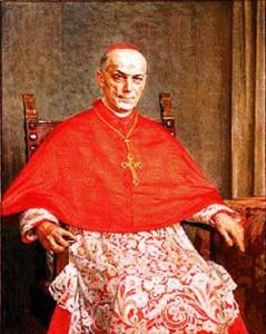 Josef Kardinal Frings wäre 125 Jahre alt geworden
